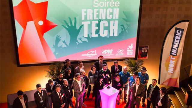 Soirée French Tech