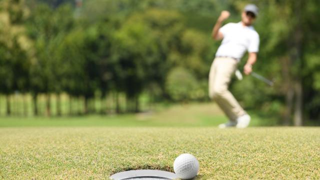 Challenge golf