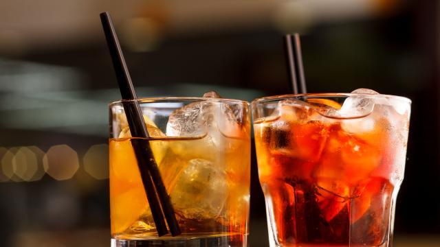 Apprendre à faire un cocktail