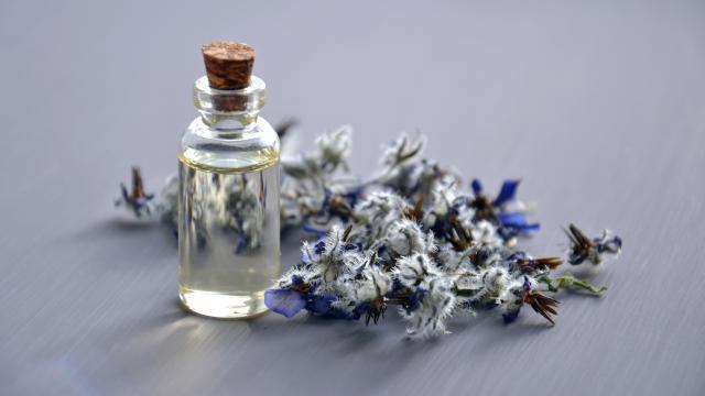 Créer son propre parfum